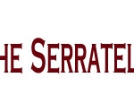 Serratelli Law Firm Logo Header
